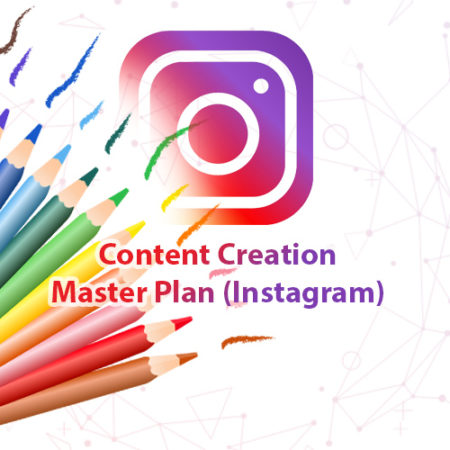 Content Creation Master Plan (Instagram)